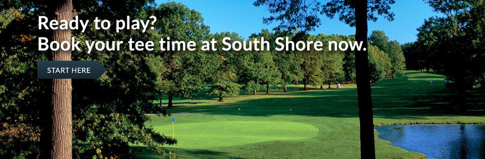 Staten Island Golf Clubs South Shore Golf Course In Ny